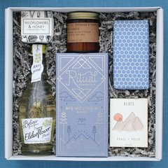 The Mountains Gift Box