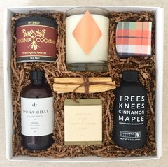 The Sweater Weather Gift Box