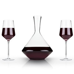 Bordeaux Gift Set by Viski