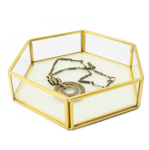 Beehive Catchall Tray