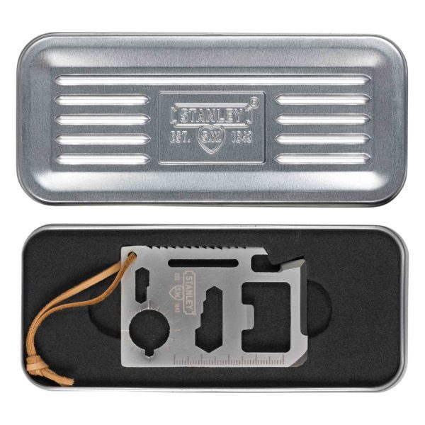 Stanley Credit Card-Sized Multi Tool