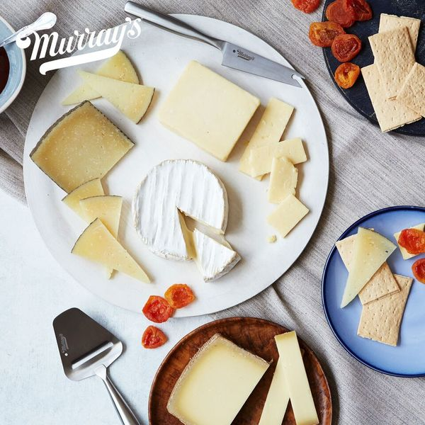 Greatest Hits from Murray's Cheese