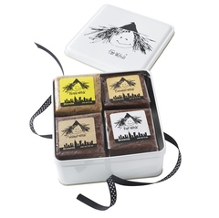 Fat Witch Brownie Favorites