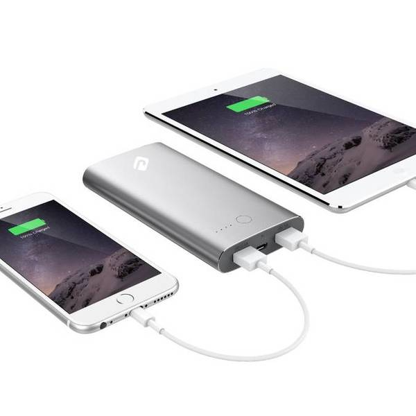 JunoJumper External Battery