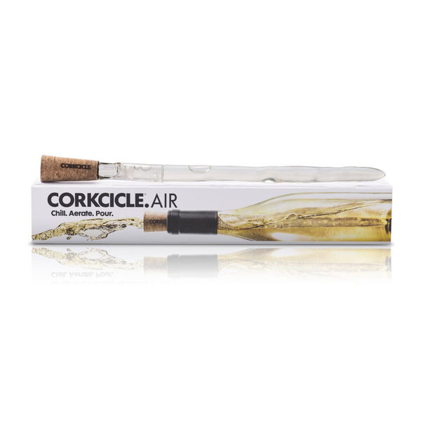 The Corkcicle Air Wine Chiller Orig. $25