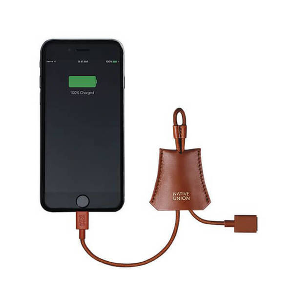 Native Union Tag Cable Orig. $50