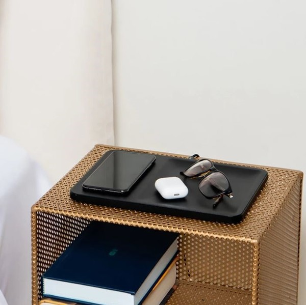 Courant Catch:3 Wireless Charging Valet Tray