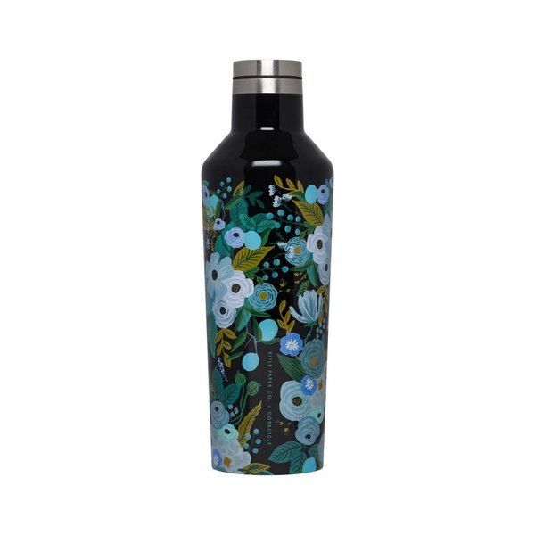 16 oz Rifle Paper Co. CORKCICLE Canteen