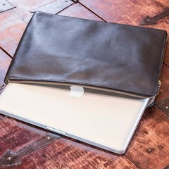 Leather Tech Folio Orig. $80