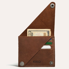 Wing Fold Card Case Orig. $49