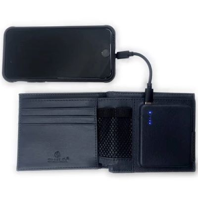 Powerbank Wallet