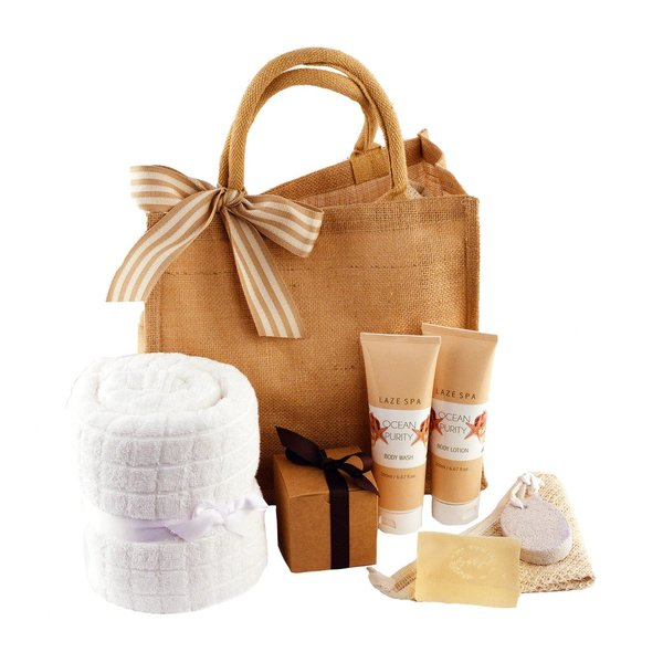 Pure Relaxation Gift Set