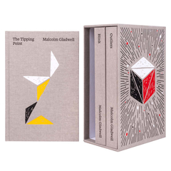 Malcolm Gladwell Book Set