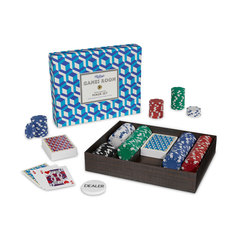 Perfect Poker Set