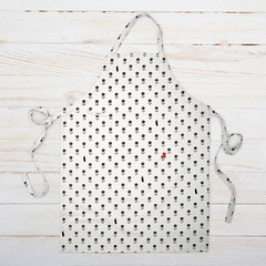 Barbecue Apron