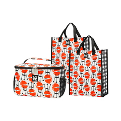 Chill 'N Grill Bag Set