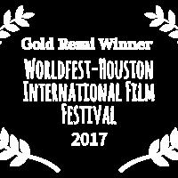 Middle gold remi winner    worldfest houston international film festival   2017