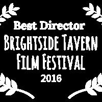 Middle best director    brightside tavern film festival   2016