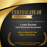 Middle best actress