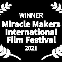 Middle winner   miracle makers international film festival   2021