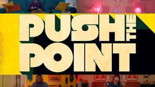 Medium push the point vimeo thumbnail