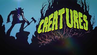 Medium creatures 1
