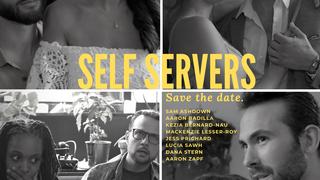 Medium selfservers