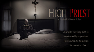 Medium highpriest poster 16x9