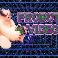 Middle probot logo