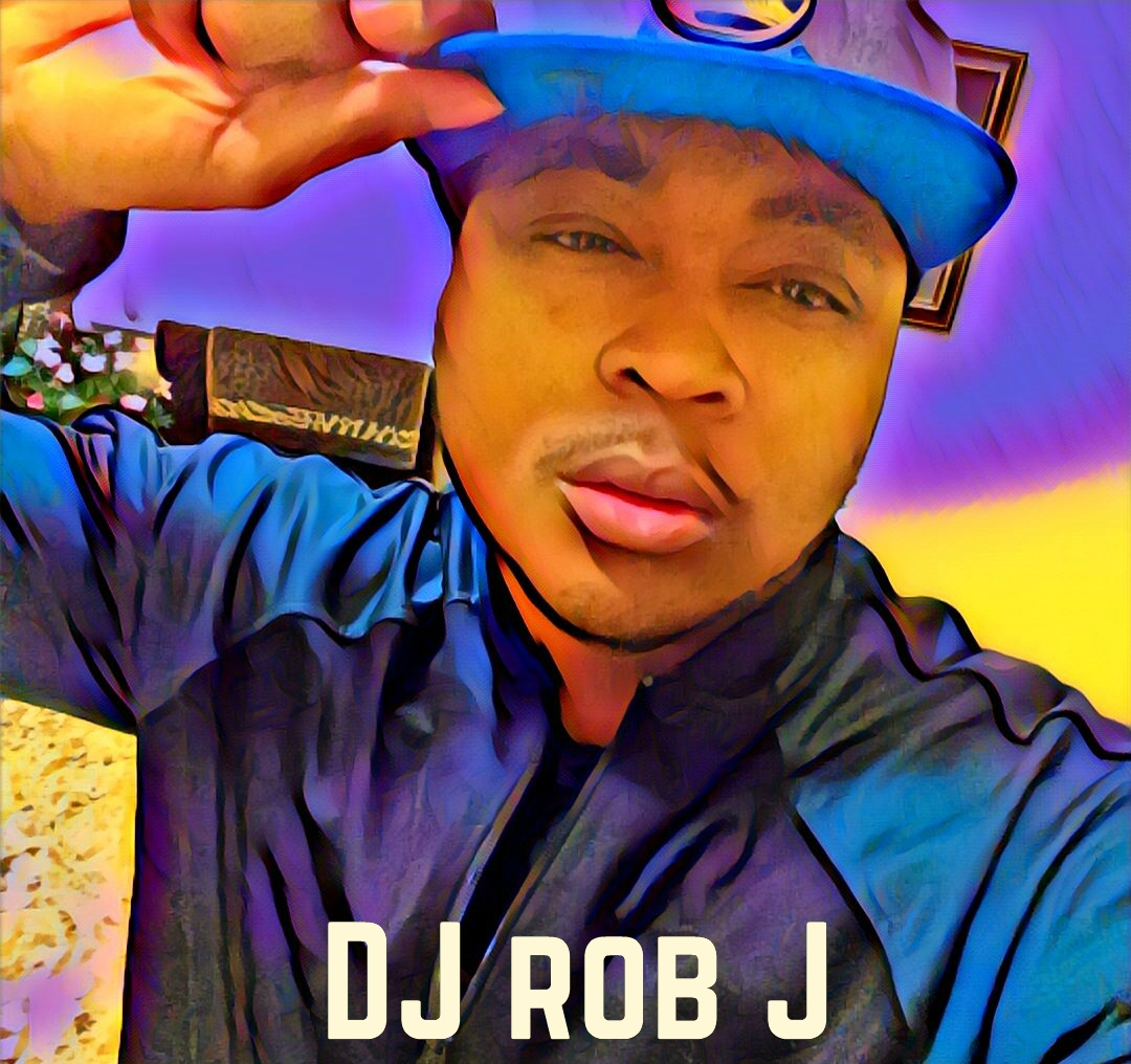 Interview with DJ Rob J