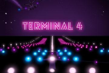 Gaptooth - Terminal 4