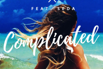 Xeno feat Seda - Complicated