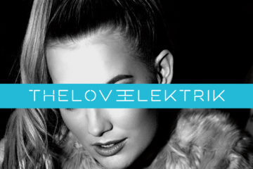 The Love Elektrik - Underneath