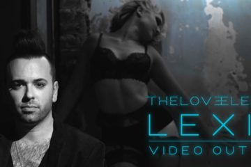 The Love Elektrik - Lexi J
