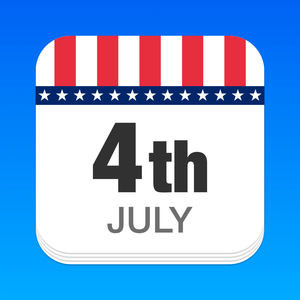 4th July Picnic Plan GOLD by New Technologies Watch App Embed