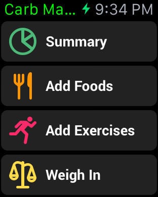 Keto Diet Tracker and Carb Counter by Carb Manager