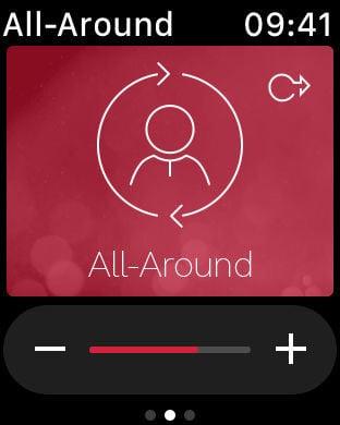 Apple Watch App | Watchaware