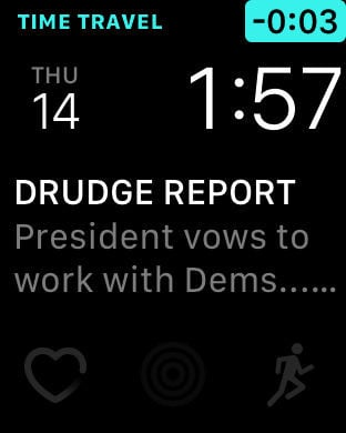 Drudge Watch