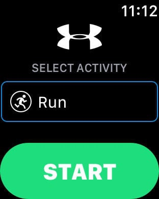 Map My Run by Under Armour Map My Run App on running app, alarm clock plus app, star chart app, keeper app, map with legend scale title, mio heart monitor app, gain fitness app, light magnifier app, gym hero app, spark people app, cyclemeter heart app,