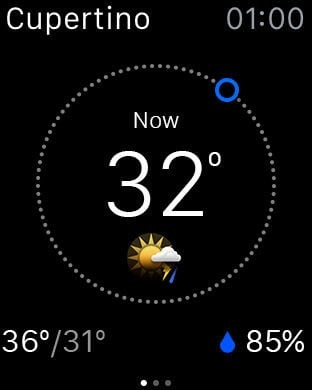 Best Apple Watch Weather Apps Watchaware