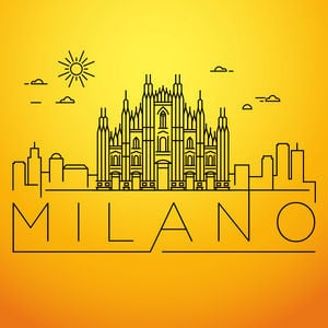 Milan Travel Guide   by Gonzalo Martin Watch App Embed