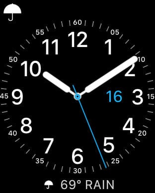 Best Apple Watch Weather Apps | Watchaware