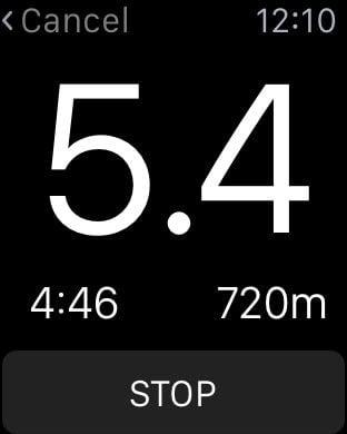 Apple Watch App Watchaware