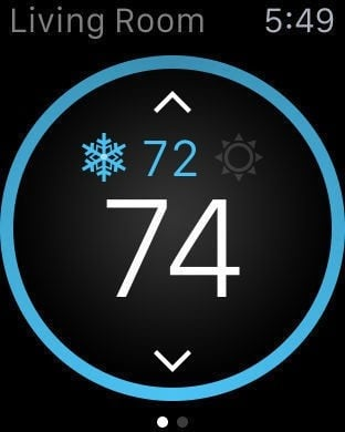 Home Automation   Watchaware