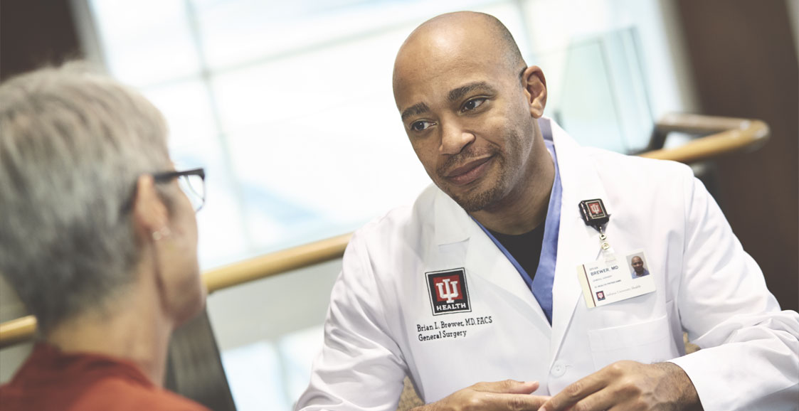 Video: Eighty percent of the top doctors in Indiana experience fulfilling careers at IU Health. Find out why.