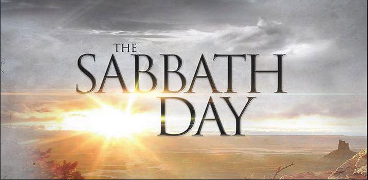 Sabbath 1