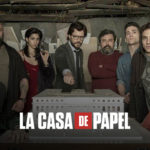 Spanish hit series La Casa De Papel – Money Heist – Reviewed