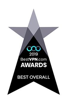 best overall award