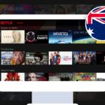 How to Get American Netflix in Australia 2021 – The Smart way