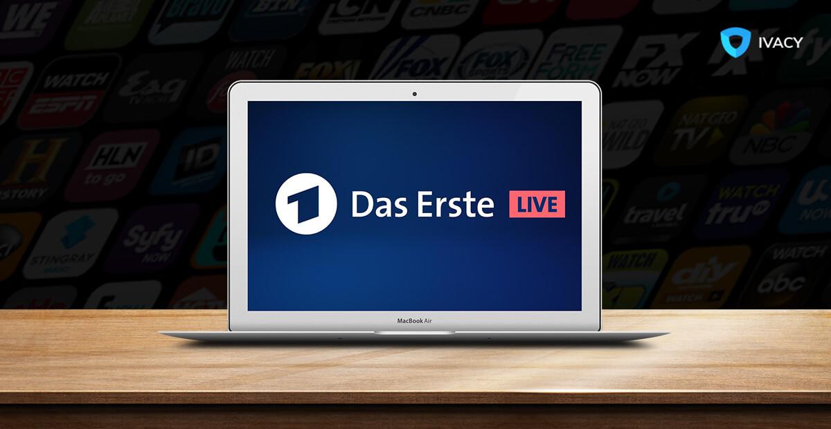 Ard Live Stream Online